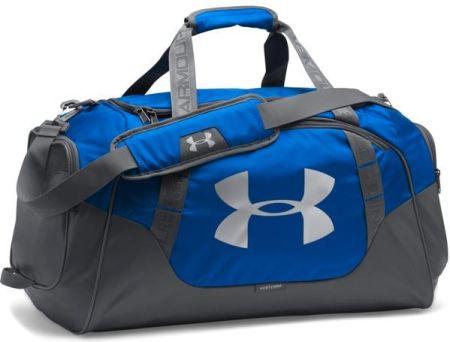 7a870ef6e8f75 Nike torba sportowa BRASILIA 6 MEDIUM DUFFEL niebieska - Ceny i ...