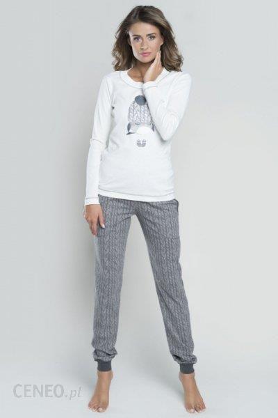 53c4eef34baefa Italian Fashion Tokio dł.r. dł.sp. piżama damska - Ceny i opinie ...