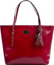 d7b0b34e39700 Torebka Monnari Handbag BAG8850-005 czerwony - Ceny i opinie - Ceneo.pl