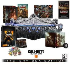 Call Of Duty: Black Ops 4 Mystery (Gra PC)