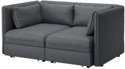 Ikea Vallentuna 2o Sofa Modułowa2 Sofy Rozkładane Opinie I Atrakcyjne Ceny Na Ceneopl