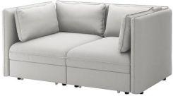 Ikea Vallentuna 2o Sofa Modułowa 2 Sofy Rozkładane 79277712 Opinie I Atrakcyjne Ceny Na Ceneopl
