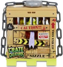 Mga Entertainment Crate Creatures Suprise Sizzle 549260