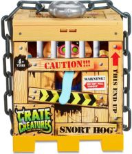 Mga Entertainment Crate Creatures Suprise Snort Hog 549253