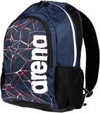 03bb3f447e703 Arena Plecak Water Spiky 2 Backpack (Navy) 001481/700