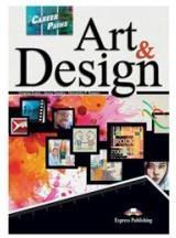 Career Paths: Art & Design Student's Book + DigiBook