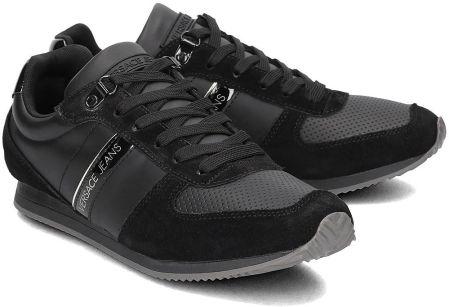 low priced 118d6 17c85 Versace Jeans - Sneakersy Męskie - E0YSBSA1 70737 899 mivo