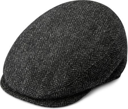 Czapka z daszkiem SUPRA - Icon Snap Hat Black White Marble (060 ... 96f9efc38a1a