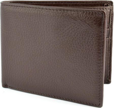0a5c1b79ac6b1 DAKINE - Agent Leather Wallet Brown (BROWN) - Ceny i opinie - Ceneo.pl