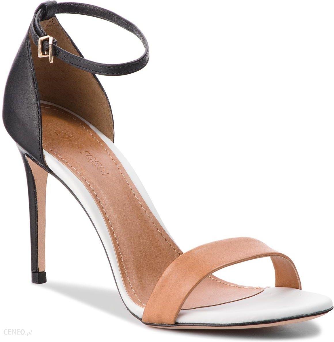 Sandały GINO ROSSI V222 115 1 Black