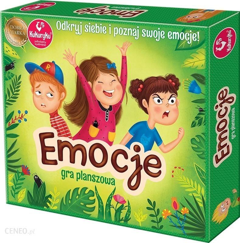 Kukuryku Emocje 63667