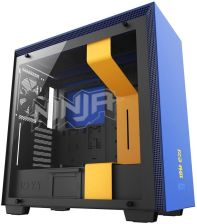 NZXT H700i Ninja Special Edition (CAH700WNJ)