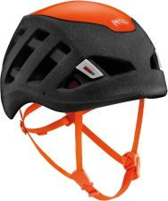 Petzl Sirocco Black Orange