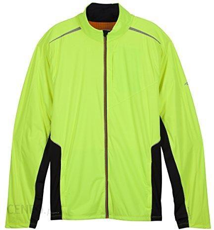 Najnowsza moda najniższa zniżka buty sportowe Amazon Saucony Nomad Men's kurtka do biegania – aw16, kolor: zielony ,  rozmiar: l - Ceneo.pl