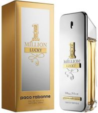 Paco Rabanne 1 Million Lucky woda toaletowa 100ml