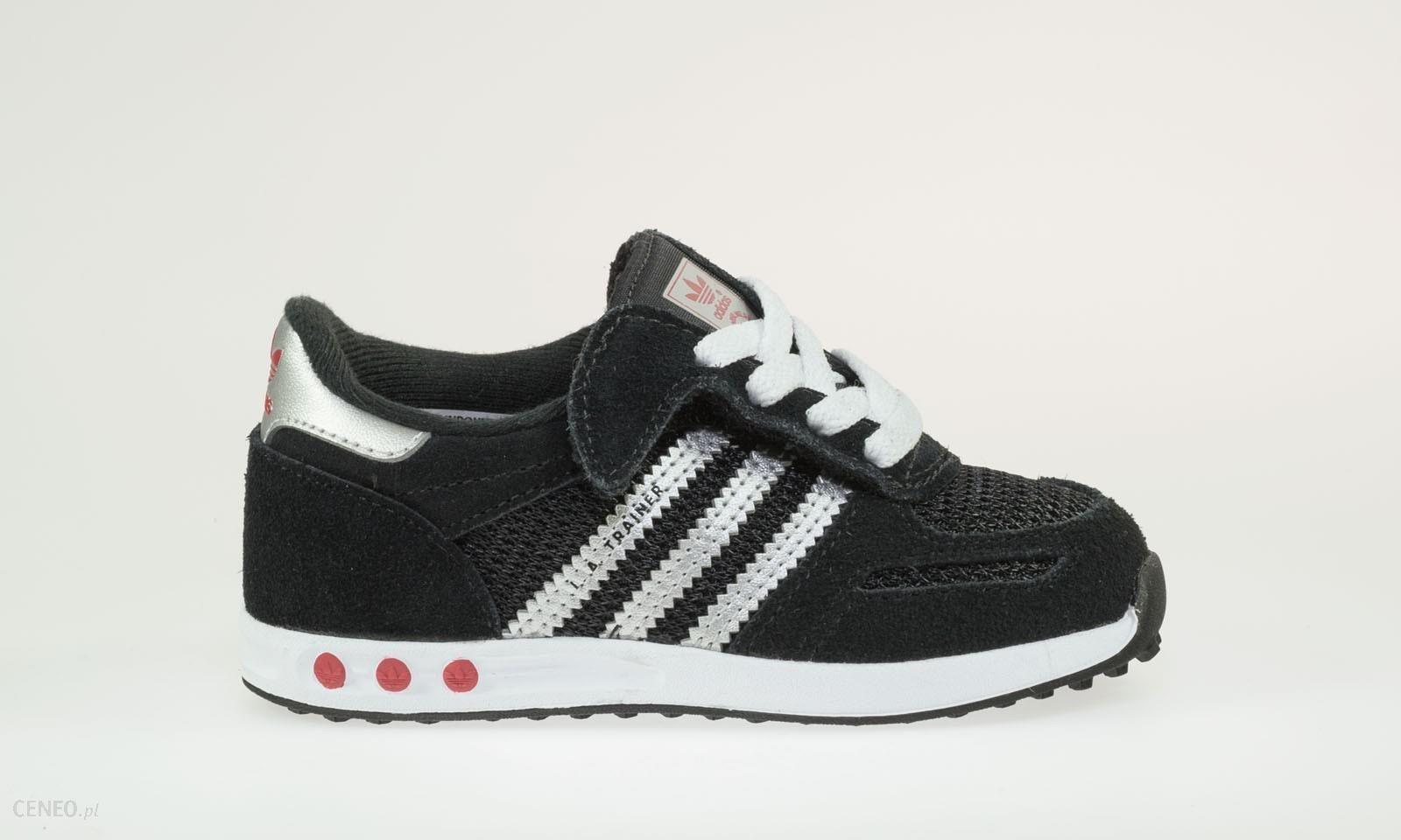Adidas La Trainer J 157 niebieskie   Adidas, Buty i Buty adidas