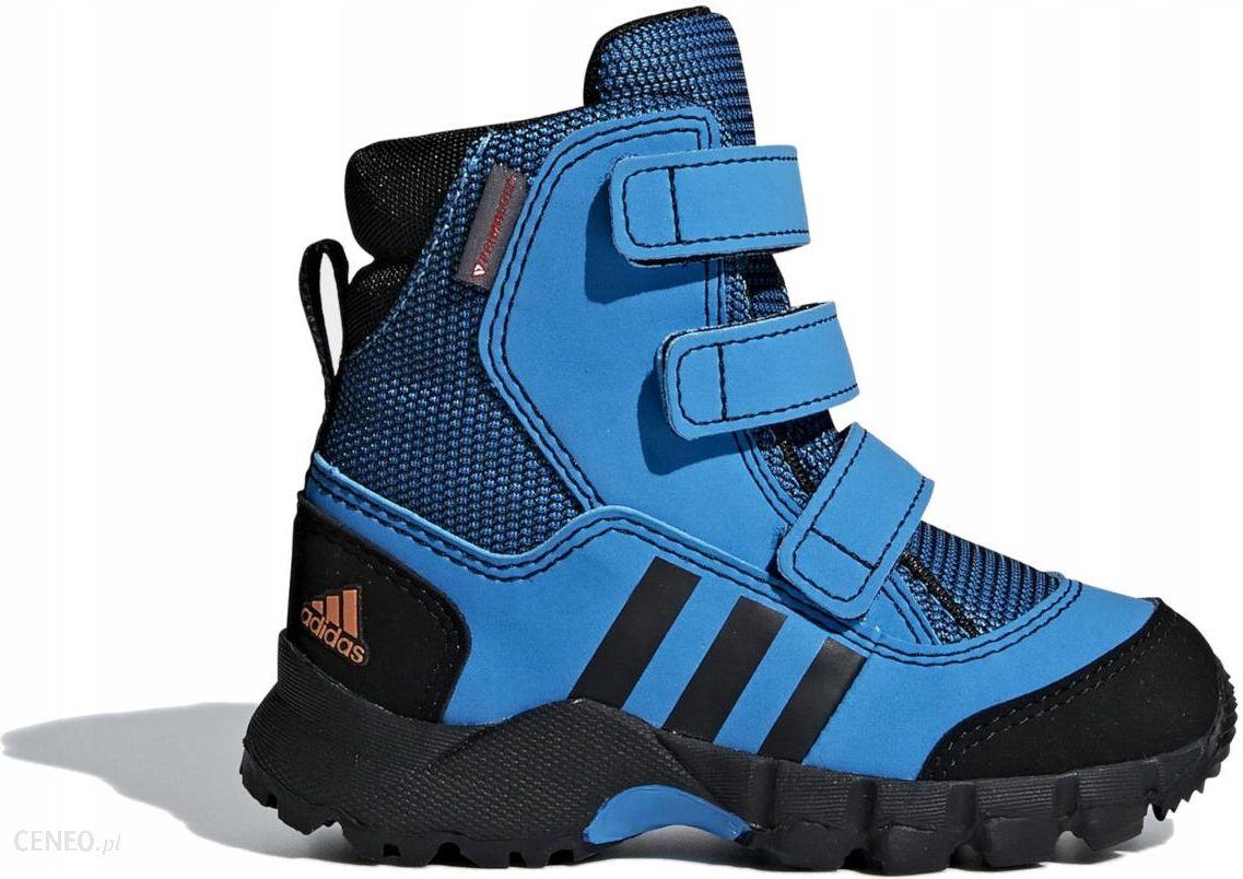 Buty Adidas Cw Holtanna Snow Cf I D97659 R. 23 Ceny i opinie Ceneo.pl