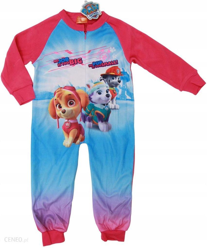 68925b6106beb2 Super Piżama dla dziewczynki Paw Patrol *86 cm - Ceny i opinie ...