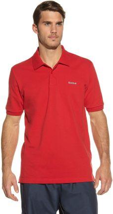Koszulka polo męska Reebok AK0423 r. M