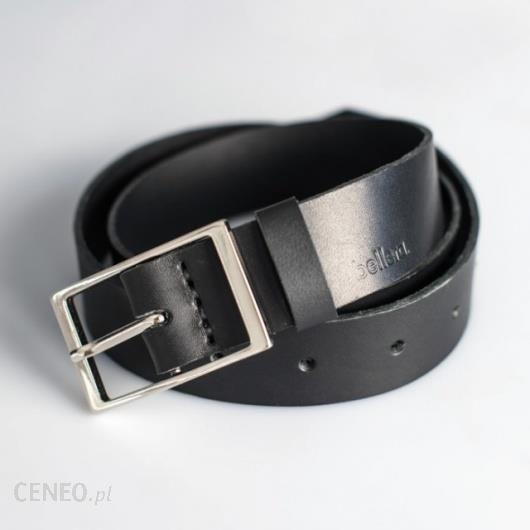 dce1bfcd09eab Pasek męski Elegant   Strong skóra - Ceny i opinie - Ceneo.pl