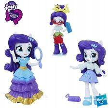 Hasbro My Little Pony Equestria Girls Minis Przebieranki Rarity C1721 C1841