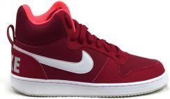 e6fcc445257dc Nike court borough mid męskie - ceny i opinie - oferty Ceneo.pl