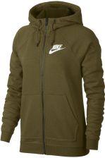 Nike Women's Sportswear Rally Full Zip Hoodie