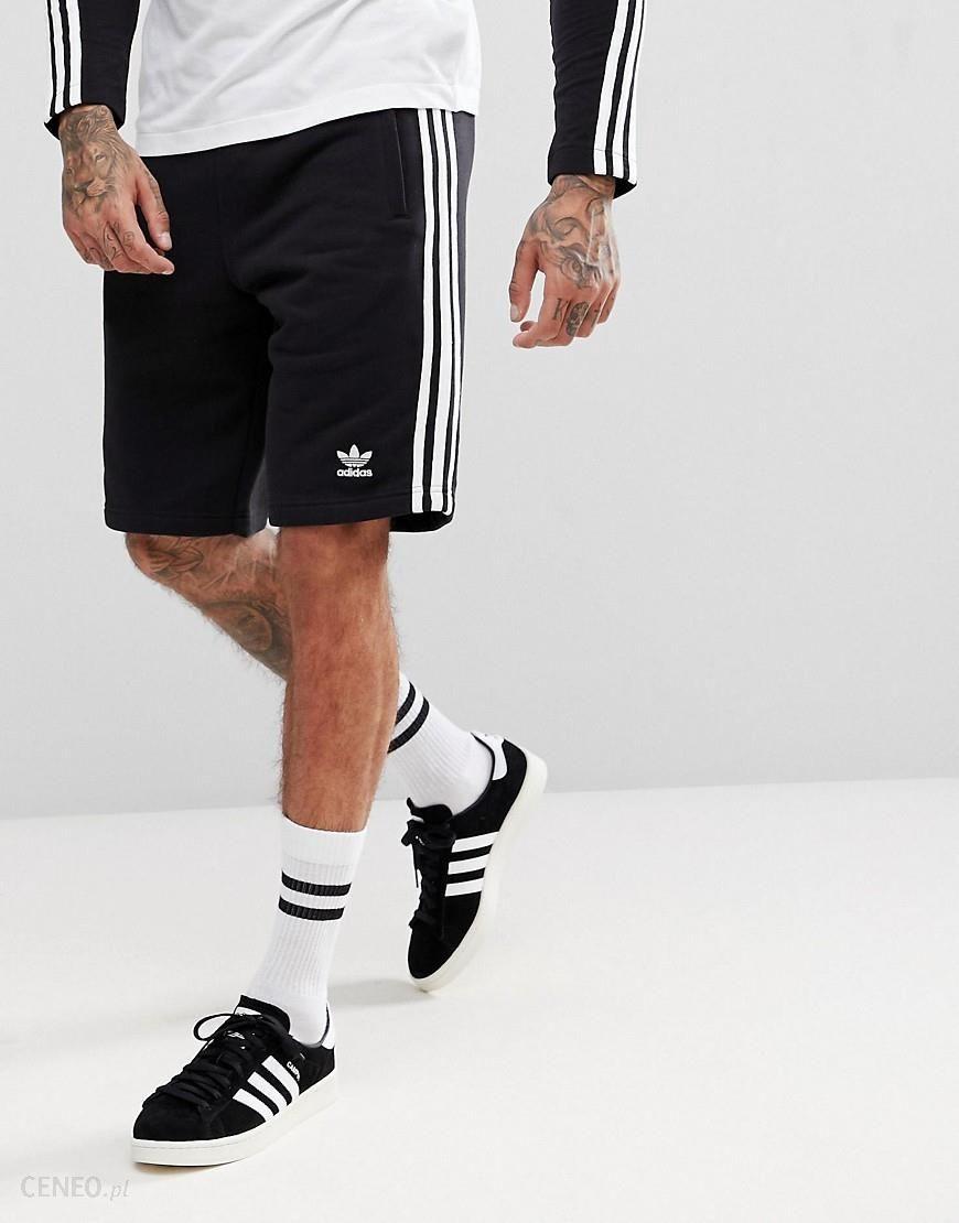 adidas Originals Adicolor 3 Stripe Shorts | Striped shorts