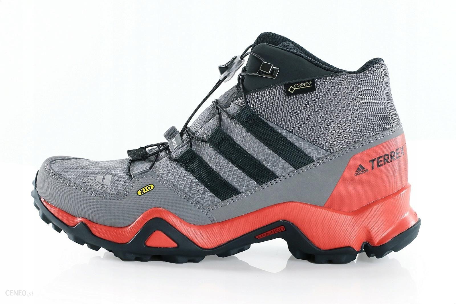 Buty damskie adidas Terrex MID Gtx K CM7711 Ceny i opinie Ceneo.pl