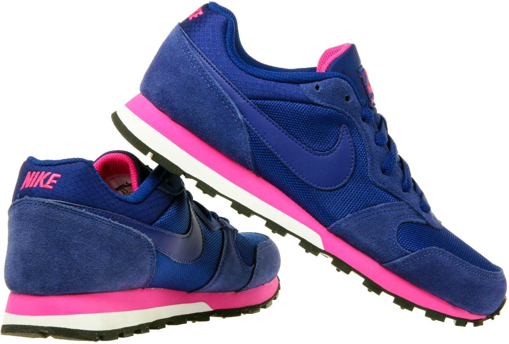 new style 09830 caa3c Buty Damskie Nike MD Runner 2 749869 446 roz. 38.5 - zdjęcie 1