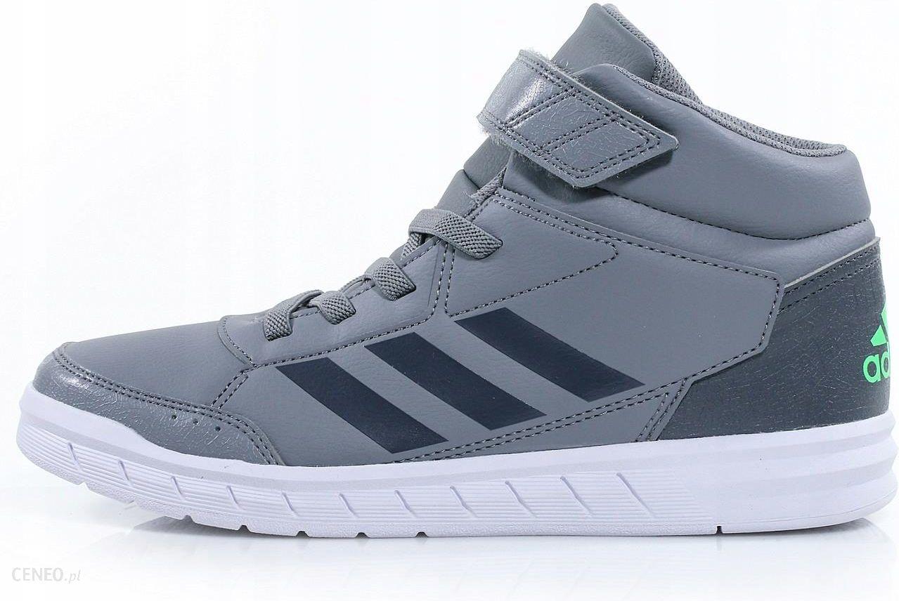 Prosty i elegancki Puma Męska El Alta Classic Sneaker Black