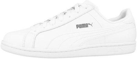 BUTY PUMA SMASH L 356722 02 Biały
