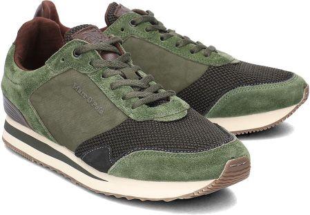 the latest 0264d 274b7 Marc OPolo - Sneakersy Męskie - 807 24363501 600 415