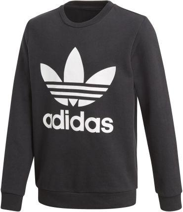 1873270ae Adidas Bluza reprezentacyjna Tiro 17 Junior Granatowo-pomarańczowa ...