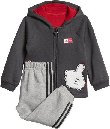 09500392e Dres dziecięcy Adidas I Lin Jogg Fl DV1287 - Ceny i opinie - Ceneo.pl