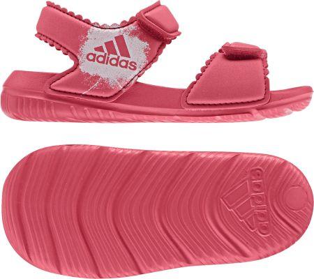 5ccf89294b0ad Adidas Sandały adidas Spider Man AltaSwim BY2610 BY2610 czerwony 21 ...