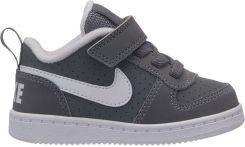 buty dziecięce nike court borough low 23 5