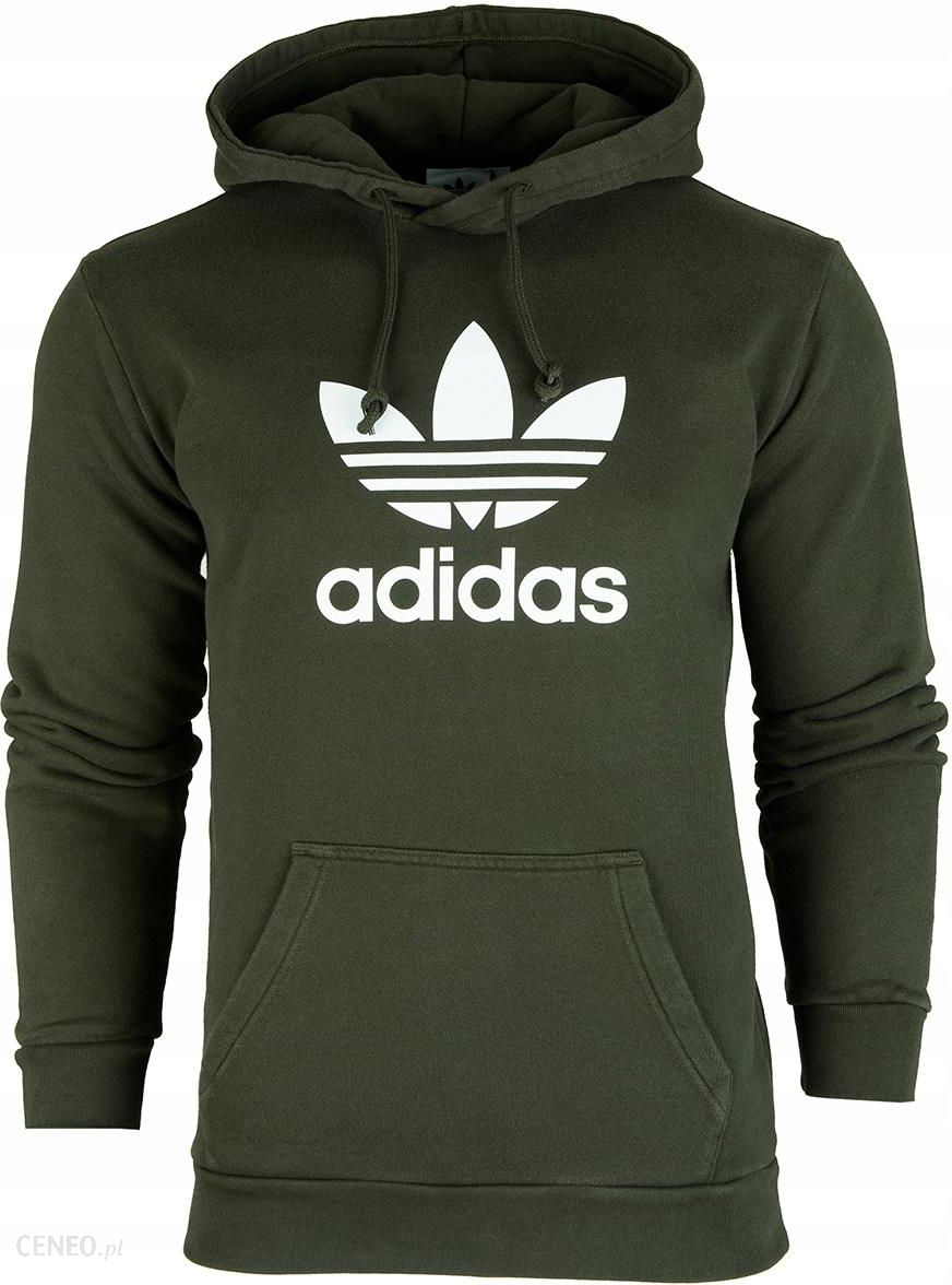900accf5b1e29 Adidas Originals Bluza Meska Bawelniana DT7970 r.S - Ceny i opinie ...