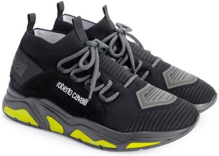 ładne buty najniższa cena kup tanio Buty Le Coq Sportif Omicron Tc Cordura Black 1710624 - Ceny ...