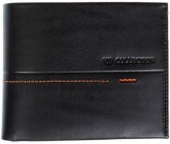 ba4e2127125a6 Duży portfel męski Vip Collection włoska skóra - Ceny i opinie ...