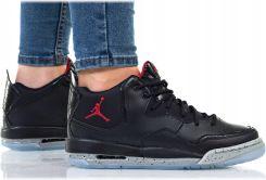 Buty Nike Jordan Courtside 23 Gs AR1002 023 Czarne Ceny i opinie Ceneo.pl