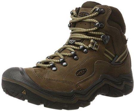 8a561e41263c2 Amazon keen damskie kozaki galleo Mid WP Trekking-& Wander - brązowy ...