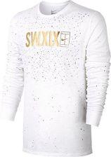 Rápido Fuente Destrucción  Amazon Męskie Nike Court wimbledon koszulka z długim rękawem longsleeve Men  odzieży wierzchniej, biały, L - Ceneo.pl