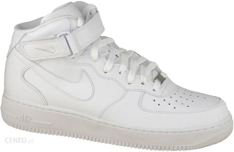 5cf098528f8b98 Nike Air Force 1 Mid 07 315123-111 - Ceny i opinie - Ceneo.pl