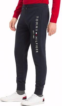 7952f4da85494 Spodnie męskie Tommy Hilfiger - Ceneo.pl