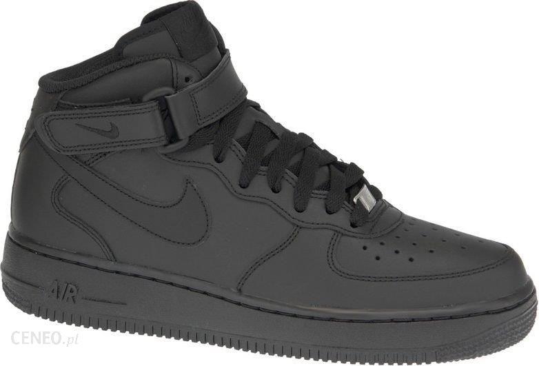 Nike Buty sportowe Nike Air Force 1 MID Gs 314195 004, Rozmiar: 39 Ceny i opinie Ceneo.pl