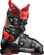 Atomic Hawx Prime 130 S Black Red 19/20