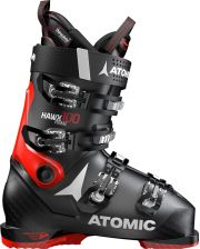 Atomic Hawx Prime 100 Black Red 2019