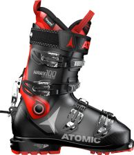 Atomic Hawx Ultra Xtd 100 Black Red 2019
