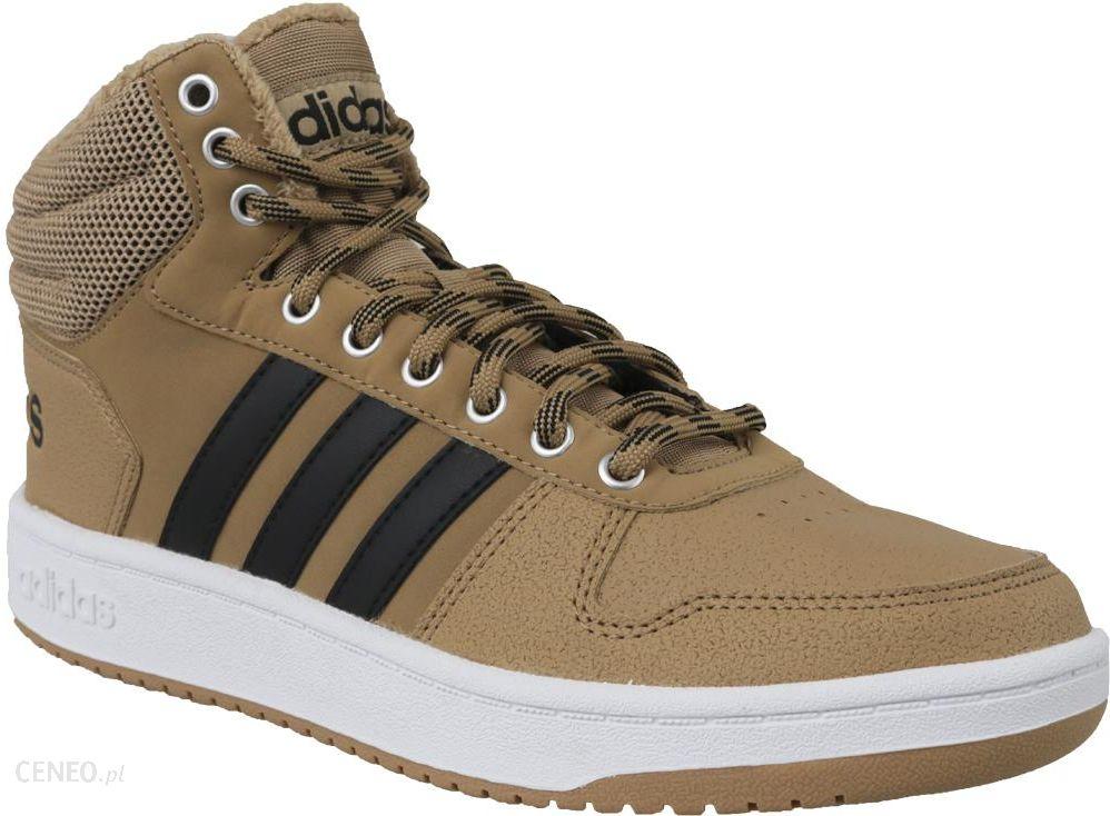 4afdc0b6802c7 Adidas Hoops 2.0 Mid B44620 - Ceny i opinie - Ceneo.pl